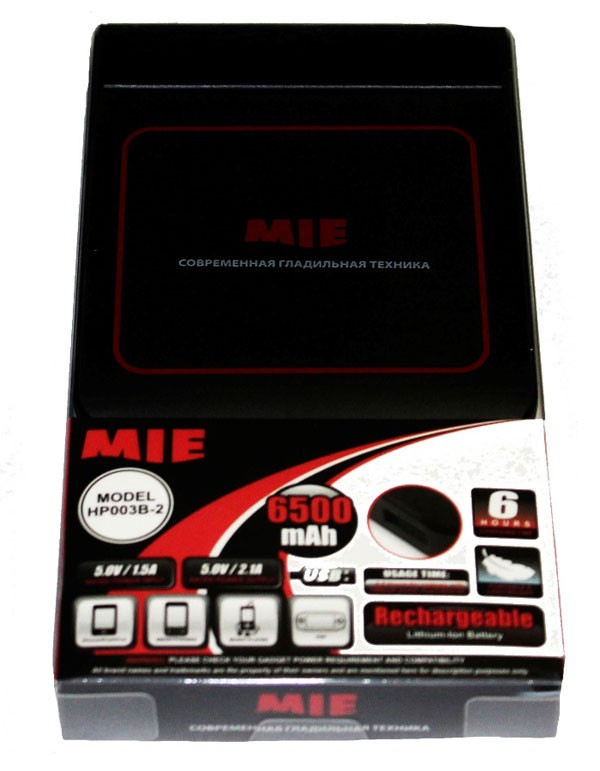 MIE Power Bank